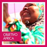 VI Concurso Fotográfico 'Objetivo África': La Fiesta en África. Las fotografías podrán enviarse desde el 15 de octubre hasta el 14 de diciembre de 2015 a las 10.00 horas (hora peninsular)