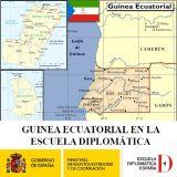 Exposición: Guinea Ecuatorial en la Escuela Diplomática. 14 de junio de 2018, a las 19:00 horas, en la sede de la Escuela en Madrid