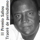 II Premio Saliou Traoré de periodismo en español sobre África. Convocatoria abierta hasta el 15 de abril de 2020. Entrega del galardón: 13 de octubre en Casa África