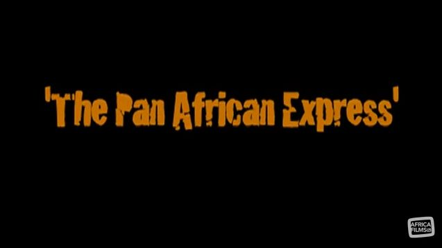 The Pan-African Express