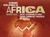 Economic  Development  in  Africa  Report  2016:  Debt  Dynamics  and  