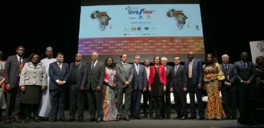 """Resultado de imagen para FITUR 13 grandes proyectos turísticos para el desarrollo del continente africano"""""""