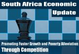South Africa Economic Update