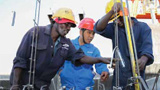 China's engagement with Africa: From natural resources to human resources