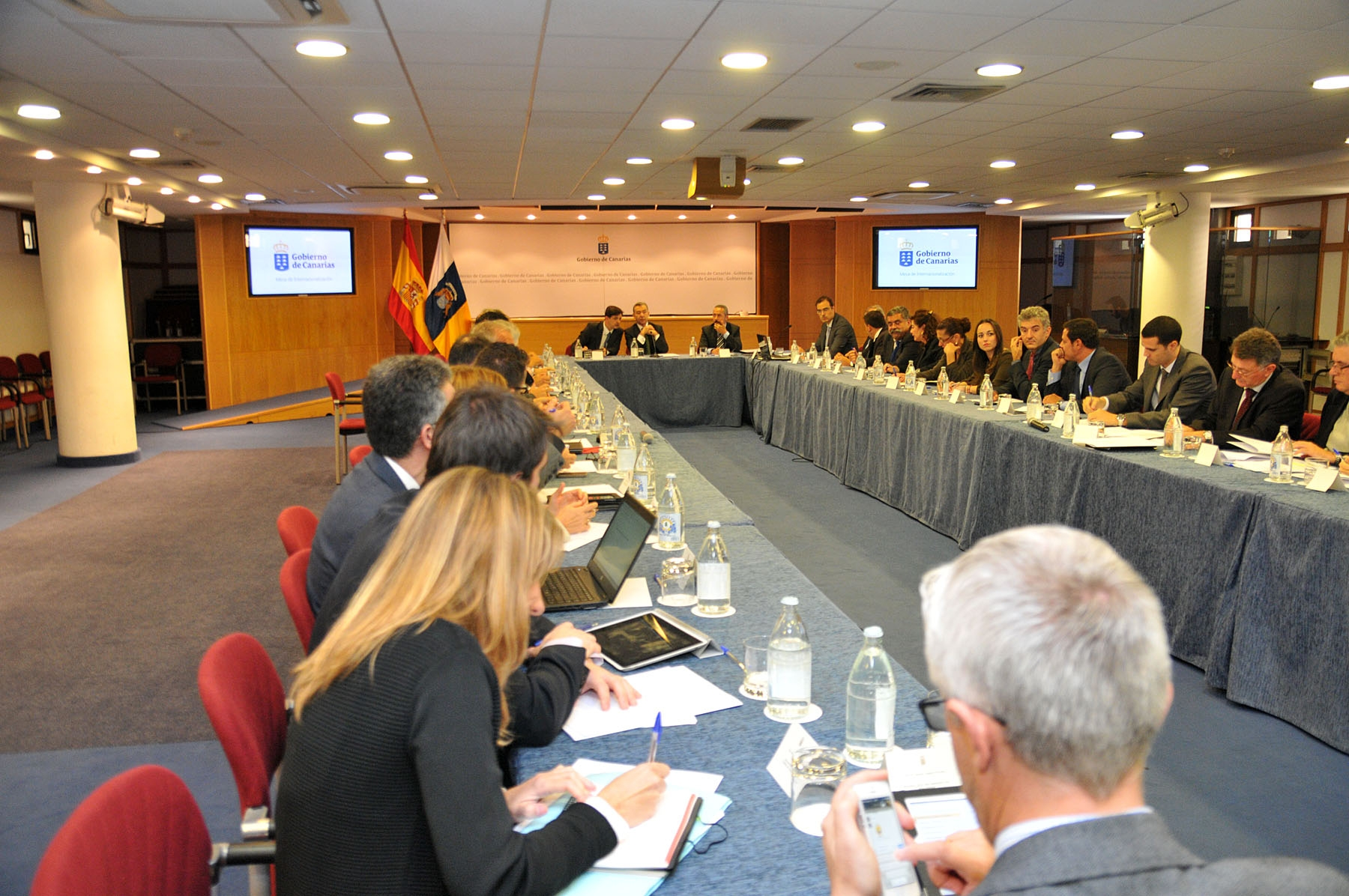 More than fifty Spanish companies have registered to find out in detail at B2B meetings