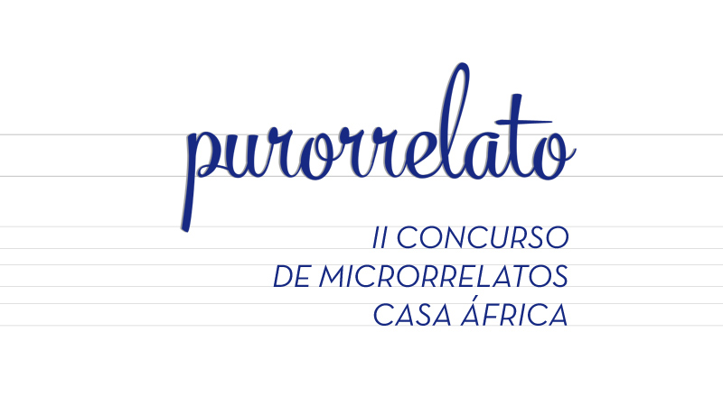 Purorrelato's 2nd edition has received 374 stories from 17 countries, written in French, Portuguese and Spanish