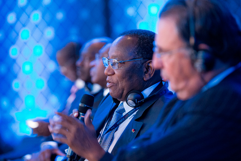 The Africa CEO Forum testifies to the extraordinary growth of many African economies.