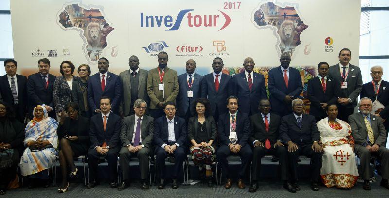 """Resultado de imagen para El XI Foro de Inversiones y Negocios Turísticos en África,"""""""