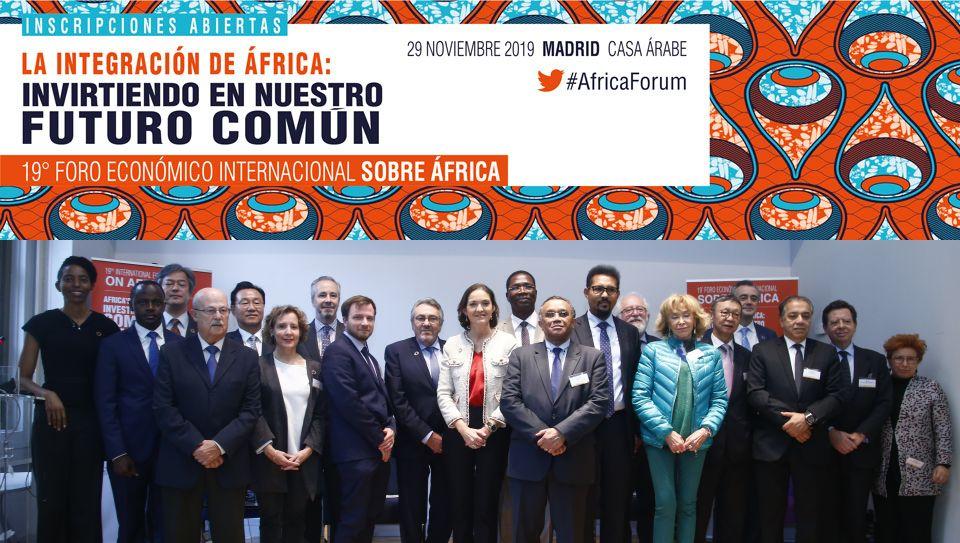 Una hoja de ruta para el crecimiento africano