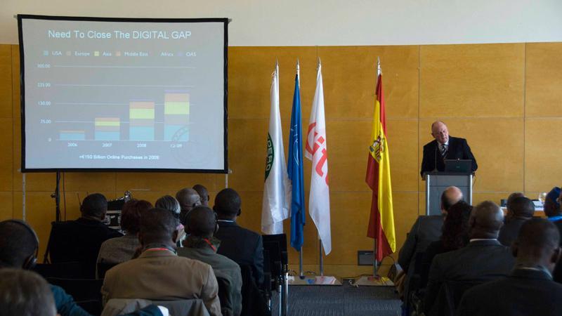 África Vive arranca en Barcelona