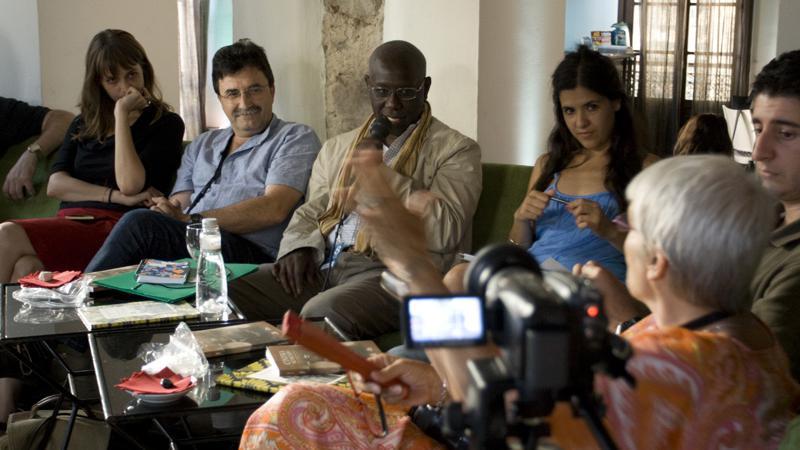 Las 'Cinematografías de África' llegan al Festival de Cine Africano de Tarifa