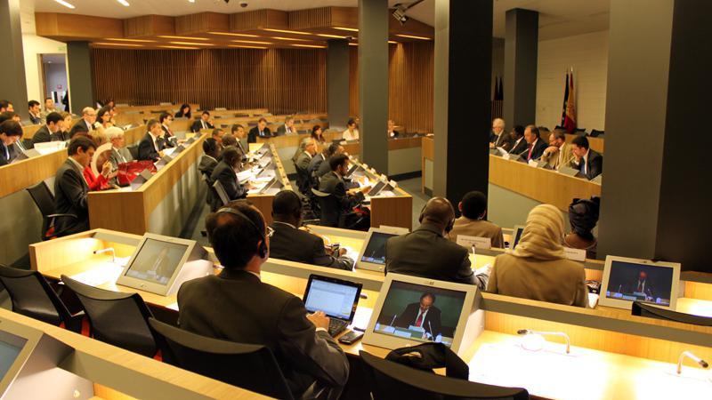 España se fija en el potencial económico de África y en la entrada como socios comerciales de los países emergentes