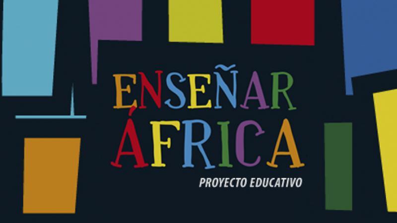 'Enseñar África': unidades didácticas para introducir contenido africano en los centros de Secundaria