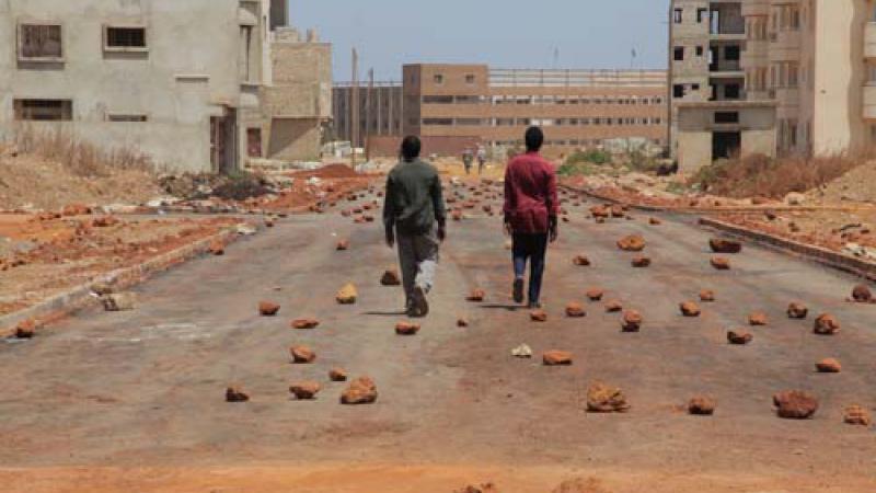 El Festival de Cine de Las Palmas de Gran Canaria, Casa África y la Casa-Museo de Colón invitan a descubrir tres títulos de la cinematografía africana