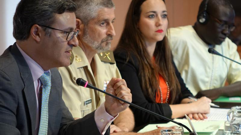 Ocho ponentes reflexionan en Casa África sobre el impacto del yihadismo en el continente africano