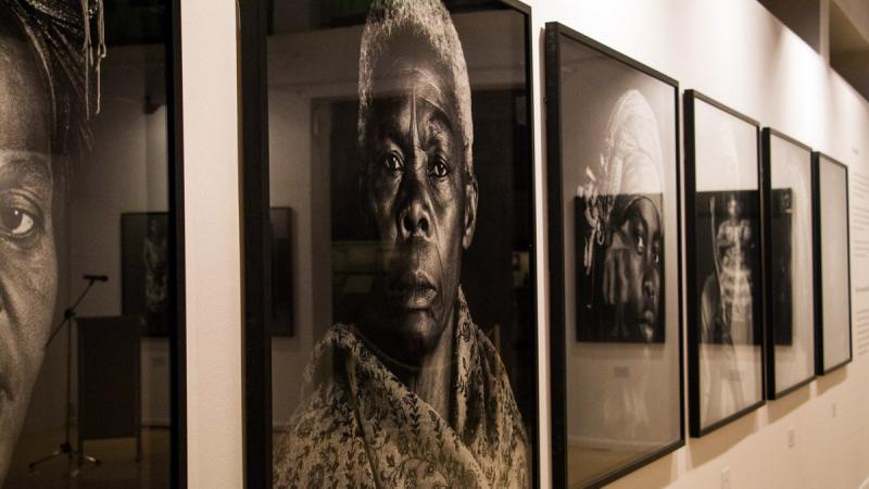El MNA y Casa África inauguran la exposición «Mujeres del Congo»