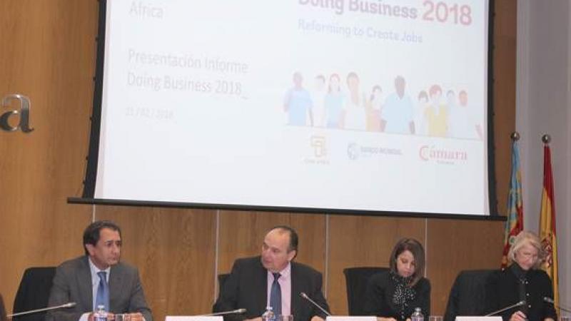 Las economías africanas baten un nuevo récord de reformas para favorecer el clima de negocios