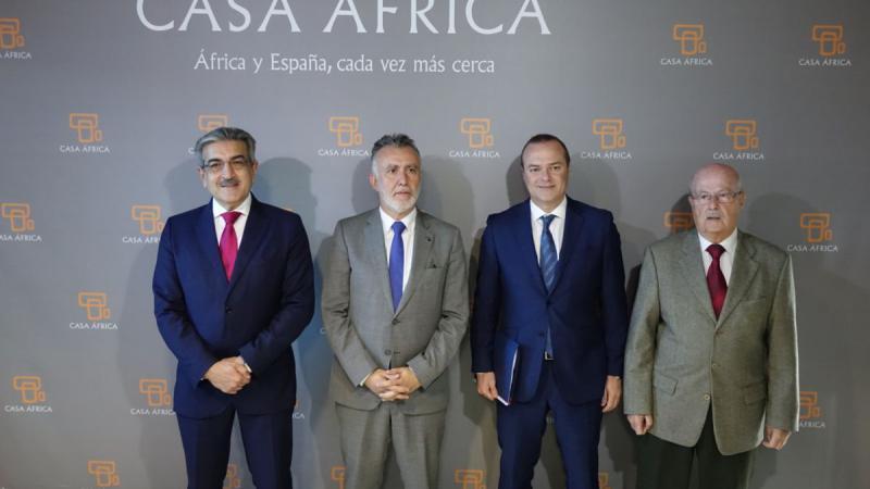 El Consejo Rector de Casa África aprueba los presupuestos y la programación del año que viene