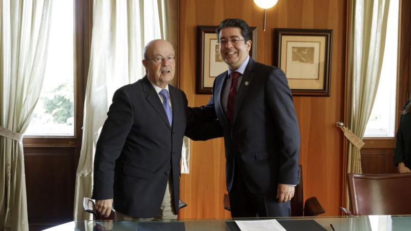 El Cabildo de Tenerife y Casa África firman un acuerdo para facilitar las relaciones con los países del continente africano
