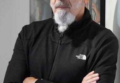 Juan Medina en Casa África