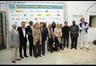 Casa África otorga el Griot de Ébano en el Festival de Cine Africano de Tarifa a 'Victimes de nos richesses', de Kal Touré