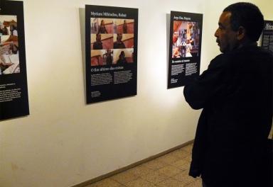 Casa África lleva el proyecto audiovisual 'Africalls?' a Mozambique