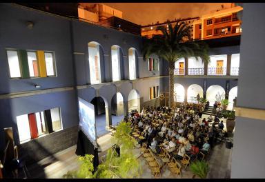 Un ciclo de cine en Casa África pone el broche final a la primera edición de 'Noches de Ramadán'