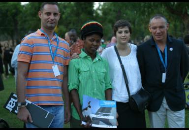 Casa África colabora con la bienal de fotografía africana Bamako 09, la referencia fotográfica más importante en el continente