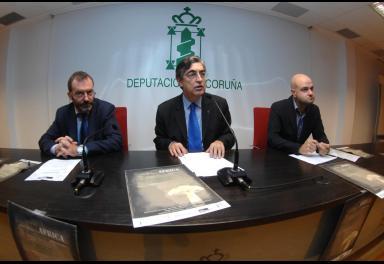 La Diputación de A Coruña y Casa África organizan 'Cine África', la primera muestra de cine africano en Galicia