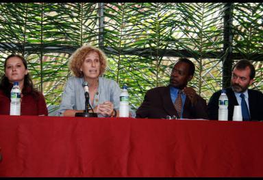 Guinea Ecuatorial estrena su primer Festival de Cine Africano, organizado por el FCAT, Casa África y los Centros Culturales Españoles