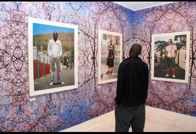 Casa África prorroga la exposición de fotografía 'Bienvenidos al Paraíso' hasta el 26 de marzo