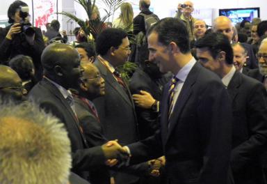 Regresa Investour, el Foro de Turismo en África, al que asiste una veintena de ministros africanos del sector