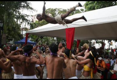 Comunidad, interculturalidad, esperanza y mestizaje, temas premiados en Objetivo África