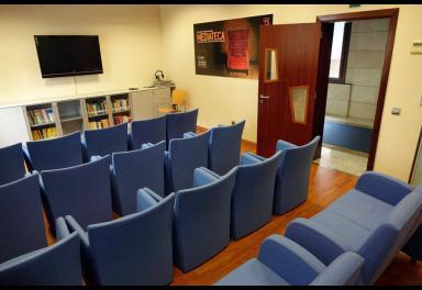 La Mediateca Casa África abre al público dos nuevas salas