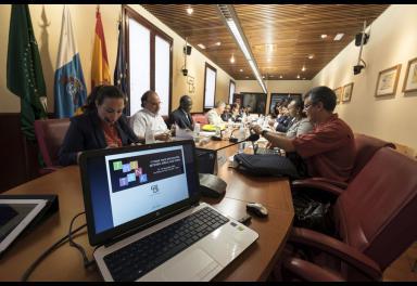 Veinticinco centros de pensamiento se reúnen en Casa África para generar sinergias y promover una agenda común