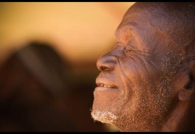 Un retrato tomado en Burkina Faso obtiene el primer premio del Concurso Fotográfico Objetivo África