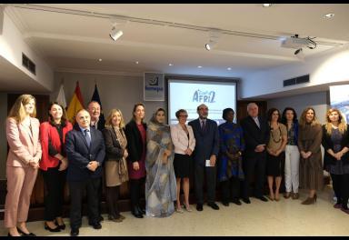 Arranca ConfiÁfri2, la segunda fase del proyecto MAC ConfiÁfrica en el que participa Casa África