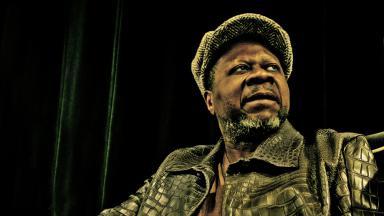 Semilla Negra – Programa 56: La última rumba de Papa Wemba, el emperador del soukous en África