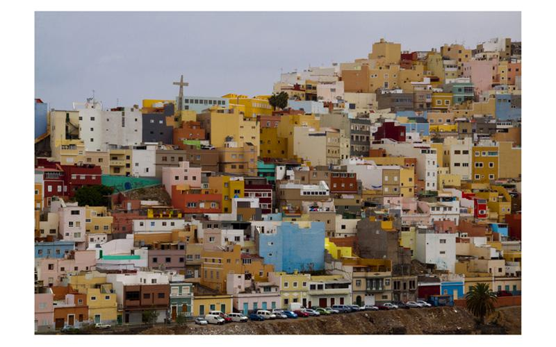 África.es: Siete miradas africanas sobre siete ciudades españolas
