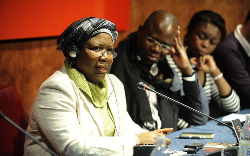 Kuwamba: África a un click