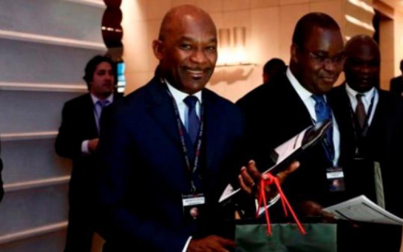 Casa África, presente en el Africa CEO Forum