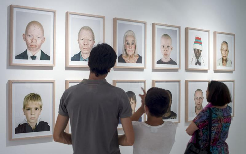 El CAAM y Casa África presentan la exposición 'Este debe ser el lugar' de Pieter Hugo