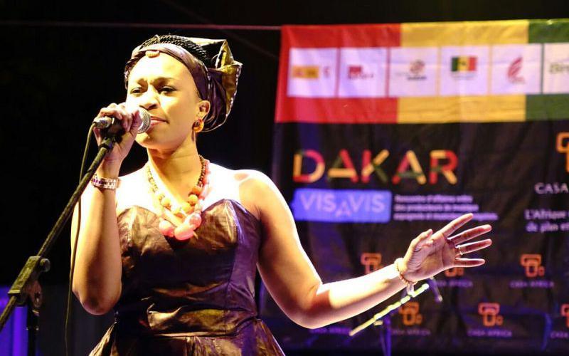 Comienza en Canarias la gira de los ganadores del Dakar Vis à Vis por España