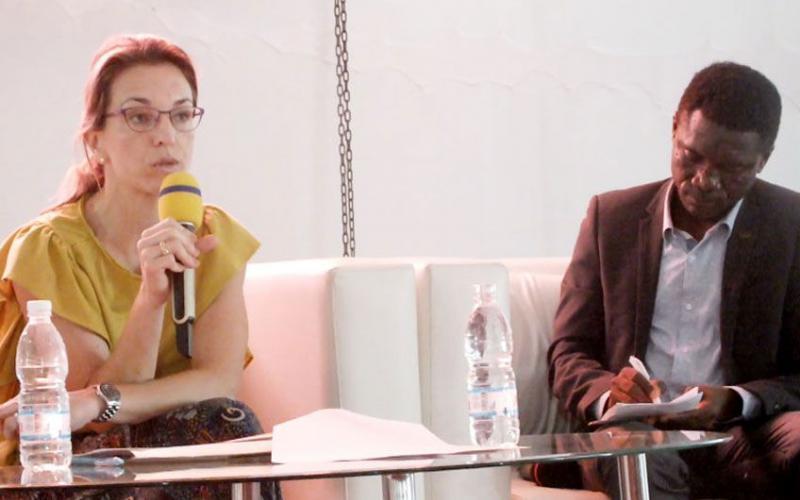Casa África en el FITA, el I Foro de Inversión para el Turismo Africano