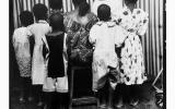 Casa África expone la colección africana de Saro León