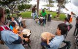 Gran Fiesta África Vive en Las Palmas de Gran Canaria