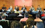 Casa África acoge la presentación del plan de internacionalización del Clúster Marítimo en el proyecto de 'Canary Islands Suppliers'