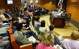 Casa África participa en la presentación del programa 'Plataforma'