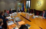 El Consejo Rector de Casa África aprueba el Plan Estratégico para los próximos tres años