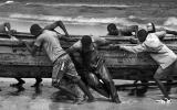 Una imagen camerunesa de César Hernández Maya gana el concurso fotográfico 'Objetivo África'